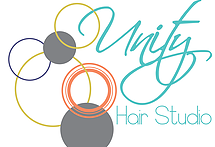 Unity Hair Studio Loveland Colorado 80538 Logo